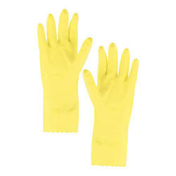 Household Rubber Safety Gloves