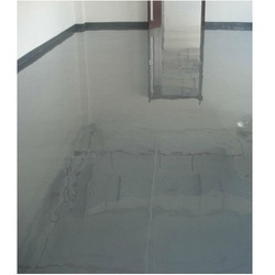 Epoxy Mortar Floor Coating Service