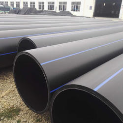 HDPE Industrial Pipe