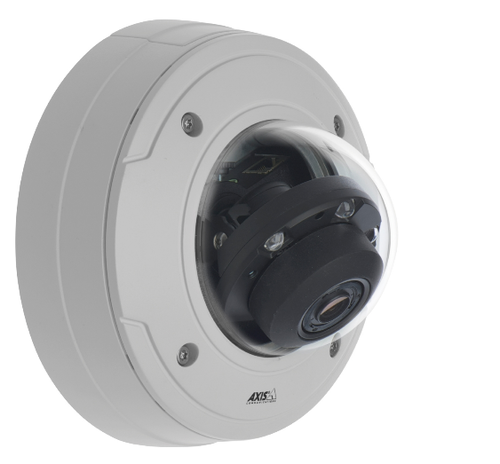 Download Driver: AXIS P3364-LVE Network Camera