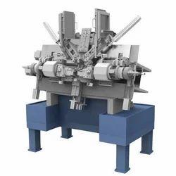 Machine Design Service