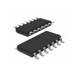 HEF4011BT Logic IC