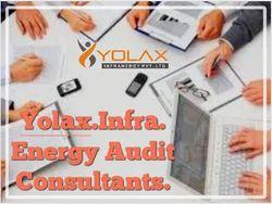 Energy Audit Consultants - Yolaxinfra