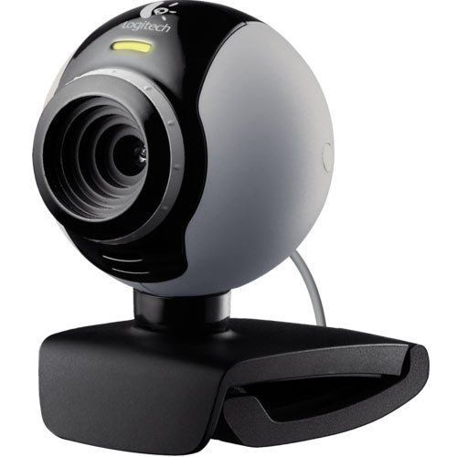 Logitech web camera rs 1150 piece service media id for Camera it web tv