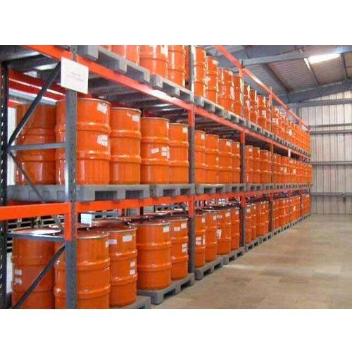 Drum Storage Racks  sc 1 st  IndiaMART & Drum Storage Racks Industrial Racks u0026 Storage System   B R ...