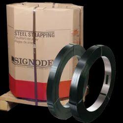 Signode Make Steel Strap