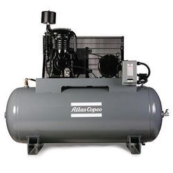 Atlas Copco Air Compressors