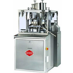 High Speed Tablet Press Square CGMP