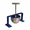 Kelley Ball Penetration Apparatus(BABIR-KBPA01)