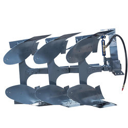 3 Furrow Reversible Plough
