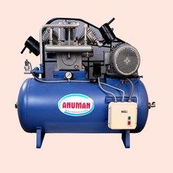 Anuman 2 HP Single Stage Air Compressor