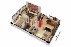 3D House Design Service