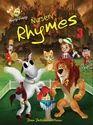 Raj Humpty Dumpty Nursery Rhymes-3 Book