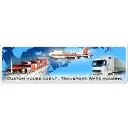 Worldwide Custom Clearance Agent Service