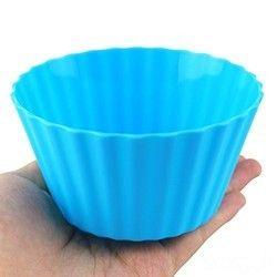 Dessert Plastic Bowl Set
