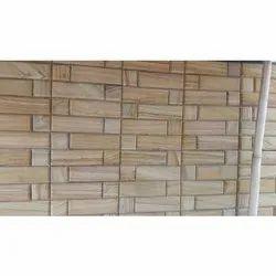 Dholpur Sandstone Wall Tile