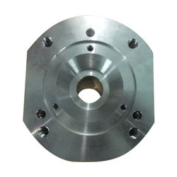 MS Machine Flanges