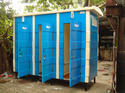 Portable FRP Cabins