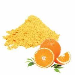 Orange Fruit Extract, 25 Kg