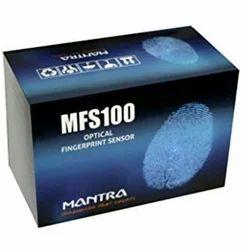 Mantra MFS100 Finger Print Scanner