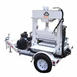 Smart Portable Rock Splitter And Rock Cutting Machine