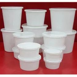 Food Packaging Plastic Disposable Container