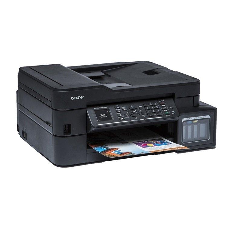 brother printer driver for windows 10 64 bit