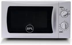 BPL 20 L BPLMW20S1G White Solo Microwave Oven