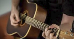 Guitar Training Services