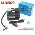 Mini Car Air Compressor 12 Volt