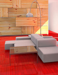 Vinyl Tiles Flooring