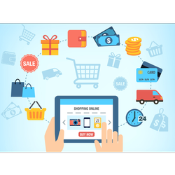 2.0 Basic Business Site E Commerce Website Design