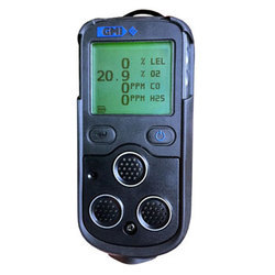 GMI PS200 Multi-Gas Detector with In-Built Pump