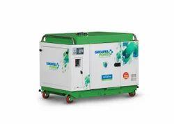 2.5KVA Portable Diesel Generator Set