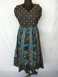 Rajasthani Party Wear Dress