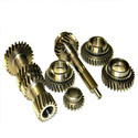 Hydraulic Transmission Parts Repair Service