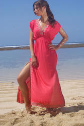 Beachwear Maxi dress