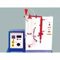 Vapor Liquid Equilibrium Set Up Apparatus