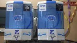 DMT Wall Mounted Automatic Hand Sanitizing Machine