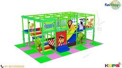 Indoor Soft Play KAPS J3097