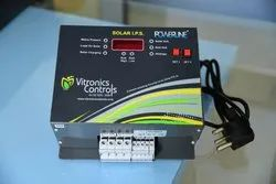 IPS Convert your existing Inverter into Solar