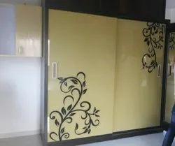 Interior Designer Glass