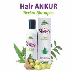 Ankur hair herbal shampoo, Pack Size: 100 ml