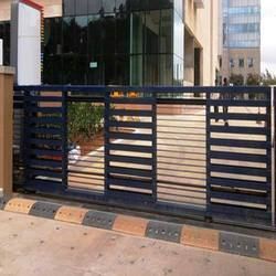 Mild Steel Gate Ms Gate Suppliers Traders Amp Manufacturers