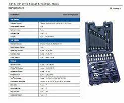 Express Tool Kit