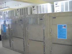 Mortuary Cooler Service