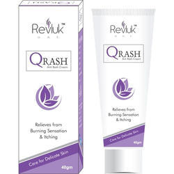 Anti Rash Cream, 40 Gm