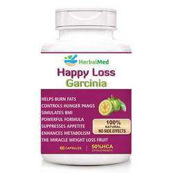 Happy Loss Garcinia Capsules