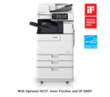 Canon IR Adv 4525 Photocopier Machine