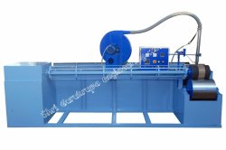 LDPE Sheet Sealing Machine
